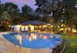 Location vacances Villa General Belgrano - Posada del Sauce-1