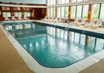 Hôtel West Yarmouth - The Mariner Resort-4