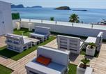 Hôtel Santa Eulària des Riu - Fun Vistamar-3
