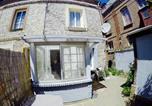 Location vacances Falaises d'Etretat - Sea'n'Travel House-2