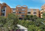 Location vacances Gruissan - Apartment Gruissan Port.4-1