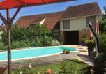 Location vacances Sainte-Mondane - Gîte La Relinquière-1