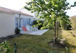 Location vacances La Jonchère - Appartement La Tranche-sur-Mer, 3 pièces, 4 personnes - Fr-1-357-57-1