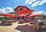 Location vacances Monte Urano - Agriturismo Girodivento, Via Cerretino 3226 Sant'elpidio a mare-1