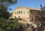 Location vacances Corinaldo - Villa Via di Jesi-1