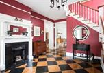 Location vacances Charlottesville - Pryor-Haynes House-3