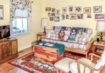 Location vacances Hot Springs - River Front Hideaway, private river access ★-3