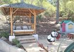 Location vacances Sant Josep de sa Talaia - Cozy Villa in Ibiza with swimming pool.-4