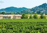 Villages vacances Nans-les-Pins - Domaine Le Clos des Oliviers-2