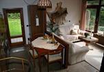 Location vacances Bad Sachsa - Ferienwohnung Fuchs-1