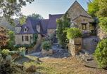 Location vacances Carsac-Aillac - La Maison Bleue - Gîte de Charme-1