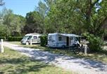 Camping Aude - Flower Camping Olivigne-3