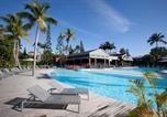 Hôtel Guadeloupe - La Creole Beach Hotel & Spa-1