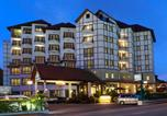 Hôtel Malaisie - Hotel De' La Ferns, Cameron Highlands