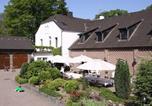 Hôtel Wesel - Hotel Fürstenberger Hof-4