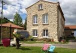 Location vacances Vieille-Brioude - Chez Suzon-1