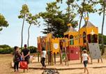 Camping Les Portes-en-Ré - Domaine Résidentiel de Plein Air Tamarins Plage-2