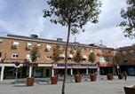 Location vacances Las Rozas de Madrid - Especial para ti-2