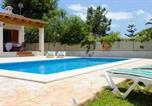 Location vacances Santanyí - Cala Egos Villa Sleeps 6 Air Con Wifi-4