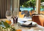 Hôtel 4 étoiles Annecy - Hotel Le Cottage Bise-2