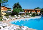 Location vacances Soorts-Hossegor - Residence Amarine