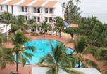 Hôtel Mũi Né - Pacific Beach Resort-2