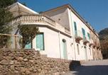 Location vacances Gioiosa Marea - Villa Caferì-1
