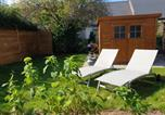 Location vacances Durbuy - The little garden-1