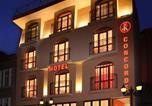 Hôtel Veliko Tarnovo - Hotel Concorde-1