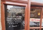 Hôtel Creuse - Restaurant Resistance-4