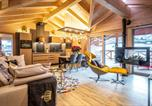 Location vacances Kaprun - The Lodge-4