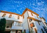 Hôtel Kılıçarslan - Patio Hotel-1