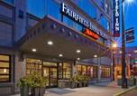 Hôtel Milwaukee - Fairfield Inn & Suites by Marriott Milwaukee Downtown-1