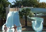 Camping avec Club enfants / Top famille Angoulins - Alizé Evasion - Camping Les Charmilles-4