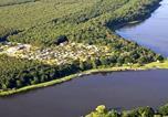 Camping Wesenberg - Campingpark Buntspecht-2
