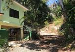 Location vacances Quepos - Casa Encantada Manuel Antonio-3