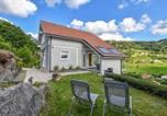 Location vacances La Bresse - Chalet Saga-3