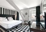 Hôtel Cantal - Hotel des Carmes-4