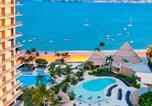 Hôtel Acapulco - Dreams Acapulco-1