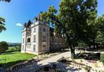 Hôtel Marnac - Domaine du Château de Monrecour - Hôtel et Restaurant - Proche Sarlat-1