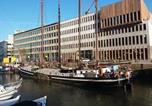 Hôtel Rotterdam - Historical ship Sybaris-4