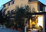 Hôtel Province de La Spezia - Le Travi-3