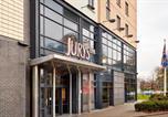 Hôtel Southampton - Jurys Inn Southampton-3
