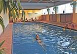 Hôtel Ratekau - Hotel Yachtclub-1