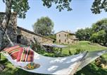 Location vacances Ombrie - Umbertide Villa Sleeps 11 Pool Wifi-1