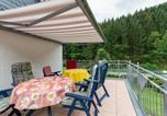 Location vacances Olsberg - Modern Holiday Home in Meschede with Private Garden-4