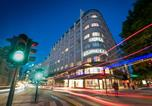 Hôtel Oslo - Hotel Continental-3