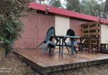 Location vacances Castets - Cottage chaleureux individuel de 25 m² Léon-1