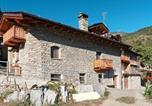 Location vacances Valpelline - Locazione Turistica Il Nido Sotto Il Ponte - Aot200-2