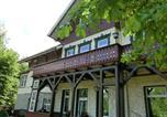 Location vacances Bad Harzburg - Historisches Waldhaus-1